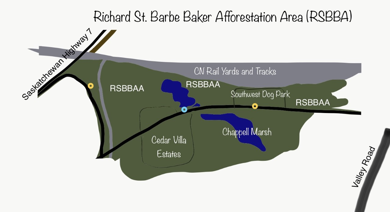 RSBBA Map